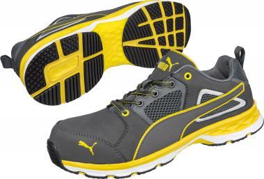 ca3799c2ca Puma Pace 2.0 Yellow low S1P ESD HRO SRC munkavédelmi cipő