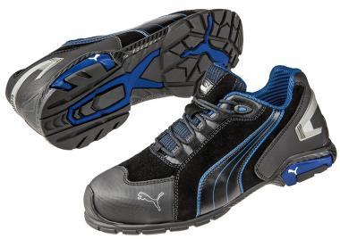 Puma S3 HRO Moto Protect Webáruház Férfi Munkavédelmi Cipő