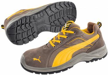 113e720ee8 Puma Omni Terra Low S1P SRC Védőcipő